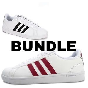 Adidas NEO cloudfoam bundle